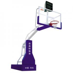 YATLJ-001电动液压篮球架