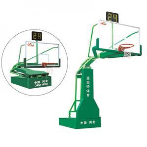 YATLJ-002手动液压篮球架