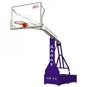 YATLJ-004仿液压篮球架