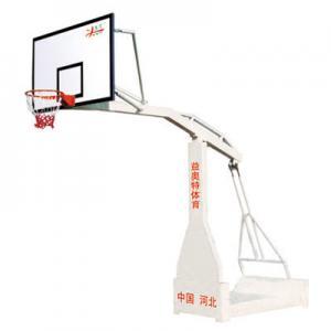 YATLJ-006全箱独臂篮球架