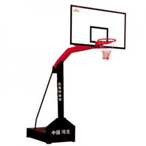 YATLJ-008可移动式标准篮球架