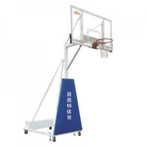 YATLJ-009半箱篮球架