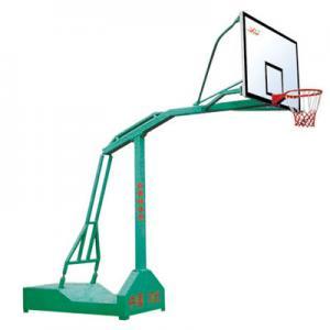 YATLJ-010移动单臂篮球架