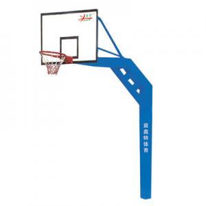 YATLJ-013固定单臂篮球架