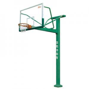 YATLJ-017地理式方管篮球架