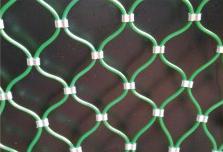 包塑钢丝绳网2